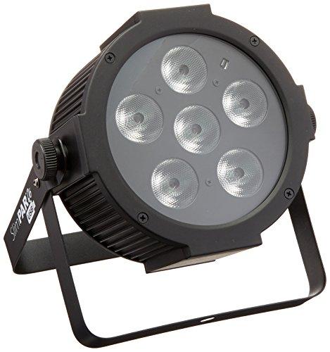 CHAUVET DJ LED Lighting (SLIMPARQ6USB)
