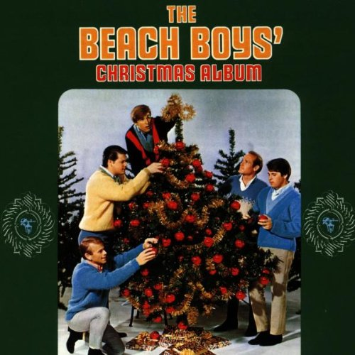 beach boys the beach boys christmas album amazoncom music - Beach Boys Christmas