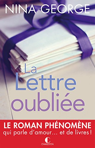 La Lettre Oubliee French Edition Kindle Edition By Nina