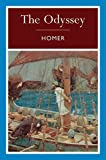Odyssey, Nathaniel Hawthorne and Homer, 1848373244