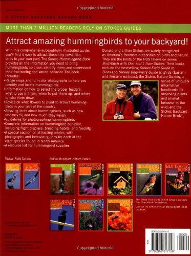 The-Hummingbird-Book-The-Complete-Guide-to-Attracting-Identifying-and-Enjoying-Hummingbirds-Paperback--September-19-1989