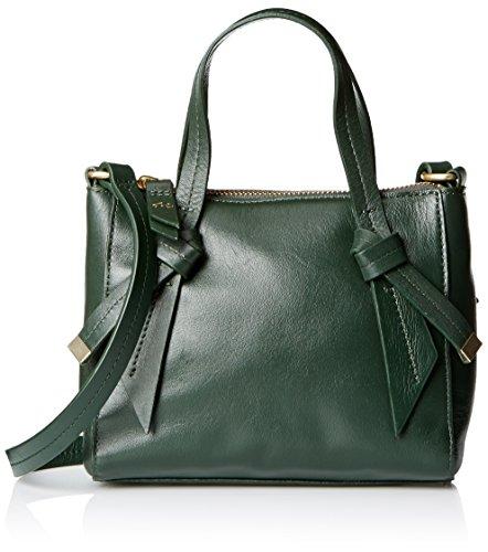Body Evergreen Bag Cross Mini Corinna Foley Satchel Bandeau BqwxfxXA