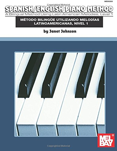 Download Mel Bay presents Piano As A Second Language Level 1 PDF