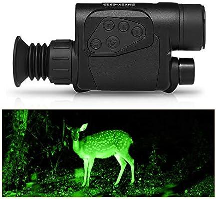 Amazon com : Night Visions - 6x32 Digital Telescope