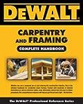 DEWALT� Carpentry and Framing Complet...