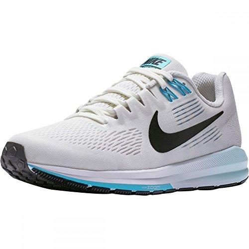 (ナイキ) Nike レディース ランニング?ウォーキング シューズ?靴 Air Zoom Structure 21 Running Shoe [並行輸入品]