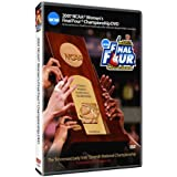 2007 March Madness: NCAA Women's Final Four Championship (Tennessee Lady Vols' - Rutgers)