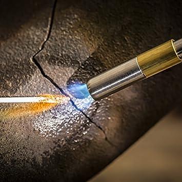 High Intensity Trigger Start Torch 5 Pack Bernzomatic TS8000