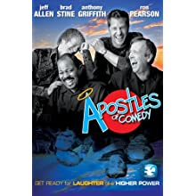 Apostles of Comedy (2008)