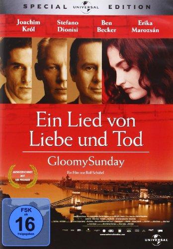 Gloomy Sunday 1999 720p BRrip x265 HEVC 10bit PoOlLa