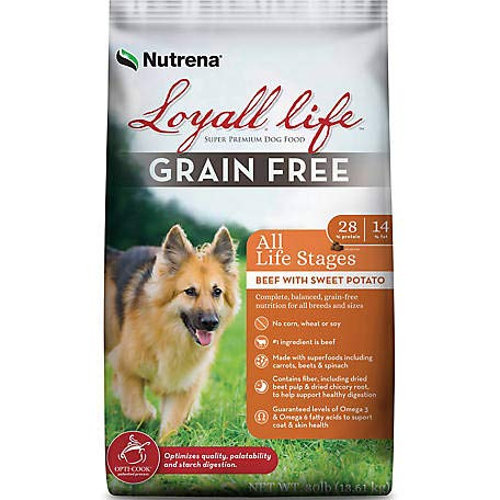Loyall Life Grain Free