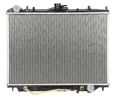 Prime Choice Auto Parts RK813 New Aluminum Radiator (Auto Parts Isuzu Rodeo compare prices)
