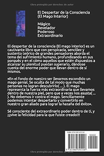 El Despertar de la Consciencia: El Mago Interior Biblioteca Horacio Jaramillo: Amazon.es: Jaramillo Loya, Dr. Horacio: Libros