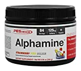 PEScience Alphamine Strawberry Pina Colada 84 Servings
