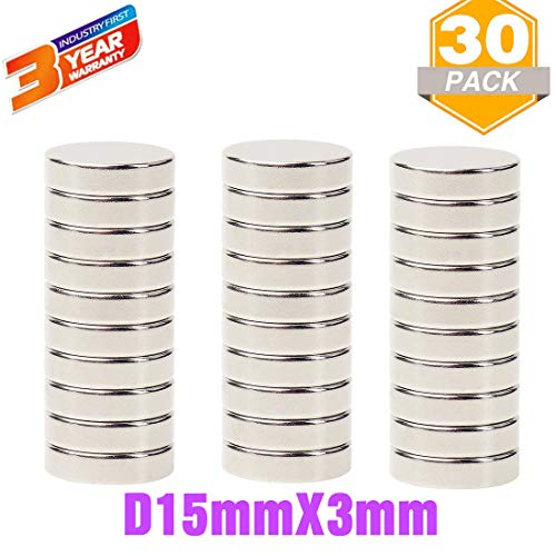Permanent Magnets Round Magnet