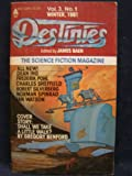 Destinies, James Baen, 0441142893