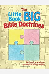 The Little Book of Big Bible Doctrines Paperback