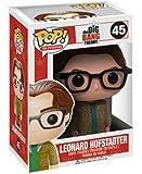Pop Big Bang Theory Leonard Vinyl Figure