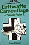 Luftwaffe Camouflage of World War Two, Bryan Philpott, 0850592135