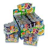 Kidsmania Soda Can Fizzy Candy 12Ct 2 UNIT PACK Review