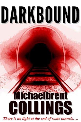 Darkbound by [Collings, Michaelbrent]