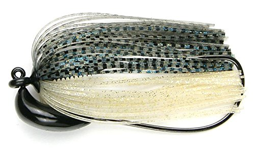 Keitech SJ38418 Artificial Fishing Bait, Bluegill Flash