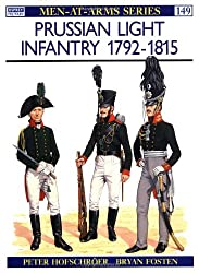 Prussian Light Infantry 1792-1815 (Men-at-Arms)