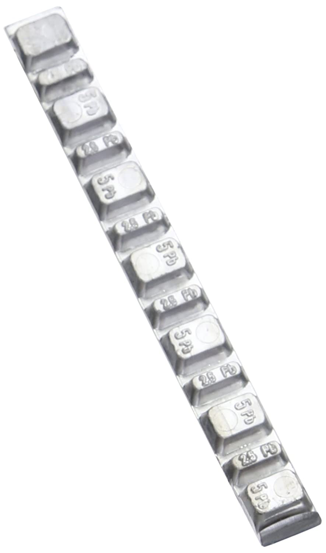 Connect - Confezione da 50 piombi per equilibratura pneumatici di motocicli 32873, 50 g cad. The Tool Connection Ltd.