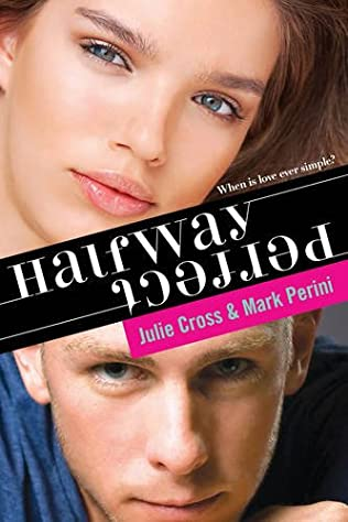 book cover of Halfway Perfect