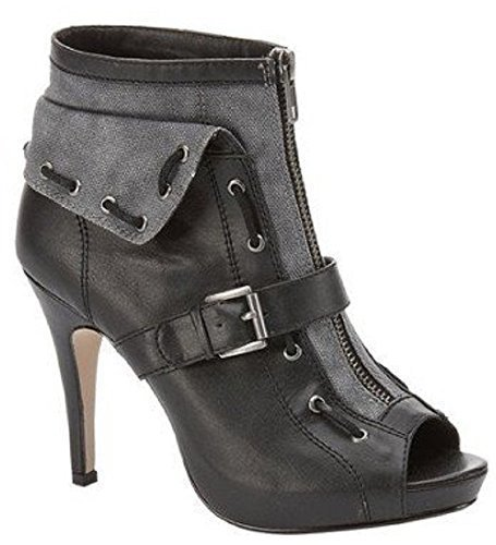 Best Connections Stiefelette - Botas para mujer gris - gris