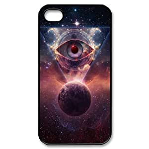 D-Y-Y6062880 Phone Back Case Customized Art Print Design Hard Shell Protection Iphone 4,4S