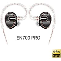 SIMGOT EN700 PRO In Ear Headphone (Black)