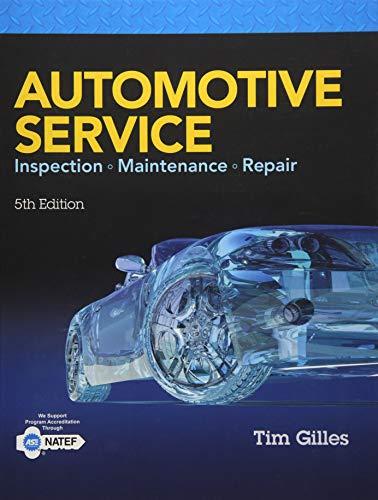 Service Auto Transmission - 2
