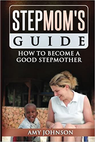 How to be a good stepmother
