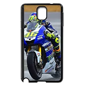 SamSung GalaxyNote3 Black Valentino Rossi phone cases protectivefashion cell phone cases HYQT5692323