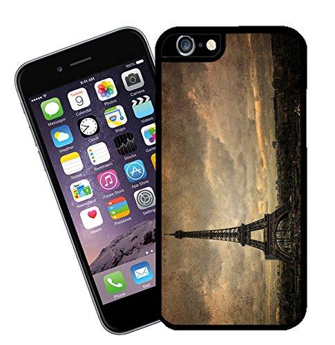 Parigi - Torre Eiffel - questa copertura si adattano Apple modello iPhone 6s (6s non plus) - di idee regalo di Eclipse