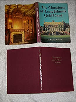 Book Mansions of Long Island's Gold Coast