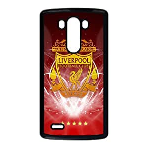 Liverpool Logo For LG G3 Csae protection Case DH561946