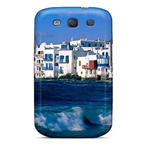 Durable Protection Cases Covers For Galaxy S3