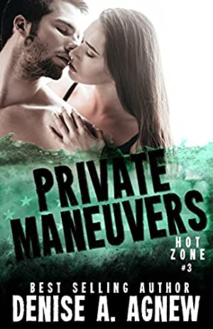 book cover of Private Maneuvers