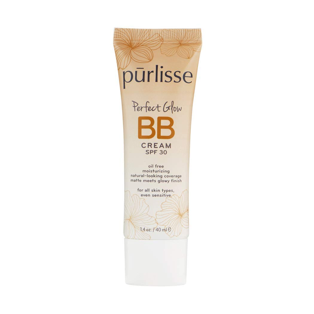 Purlisse Perfect Glow BB Cream With SPF 30