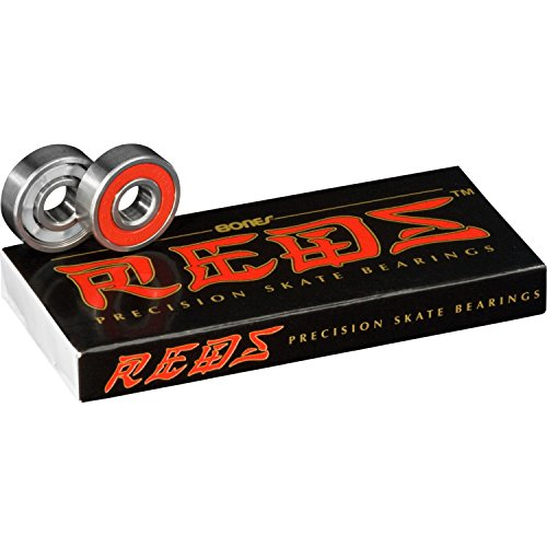 best bearings for longboards - 4
