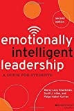 Emotionally Intelligent Leadership: A Guide for Students by Levy Shankman, Marcy, Allen, Scott J., Haber-Curran, Paige (2015) Paperback