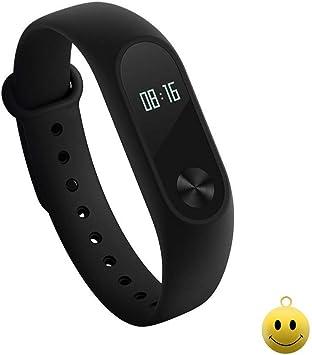 Xiaomi Mi Band 2 Fitness Trackers Fitnessarmband Sleeptracker ...