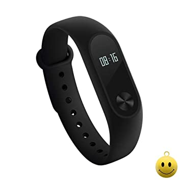 Xiaomi Mi Band 2 Fitness Trackers Fitnessarmband Sleeptracker ...