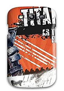 Destiny Case Compatible With Galaxy S3/ Hot Protection Case