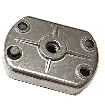 METAL STARTER CLAW (Pawl) GEAR for 33CC 36CC 43CC 49CC 50CC Kid Stand-up Gas Scooters: Toys & Games