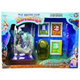 Sea Monkeys Pirate Treasure Deluxe Gift