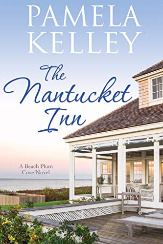 The Nantucket Inn (Nantucket Beach Plum Cove series Book 1)