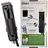 Oster Professional Care A5 2-Speed Super Duty Clipper Kit